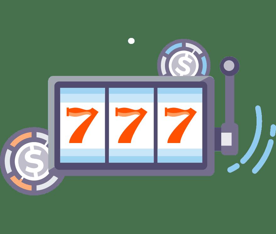 20 Bästa Slots Mobil Casinos 2021