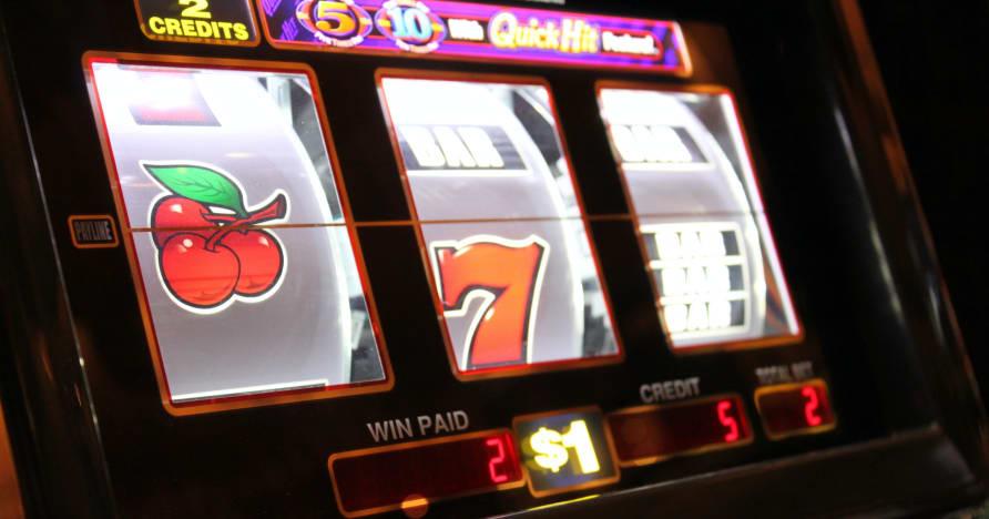 Allt du behöver veta om Mobile Slots Games