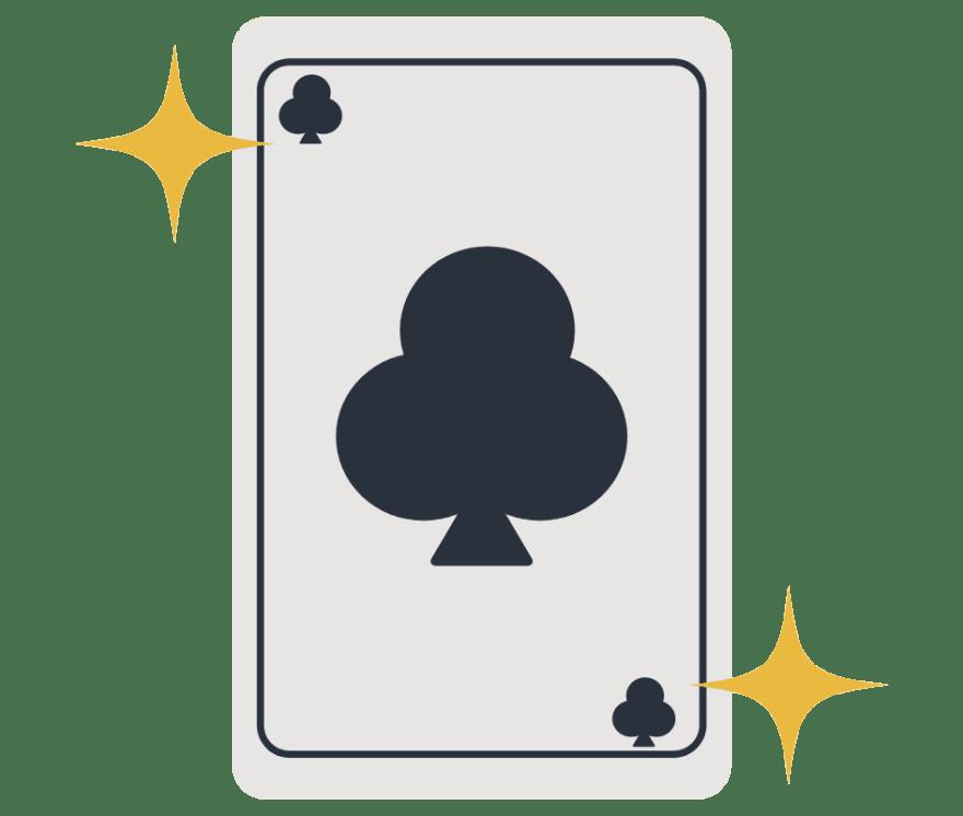 9 Bästa Caribbean Stud Mobil Casinos 2021