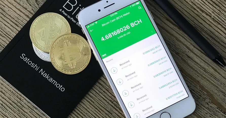 Komma igång med Bitcoin Mobile Casinos
