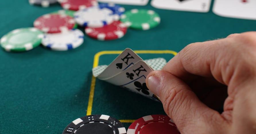 Online pokerstrategier