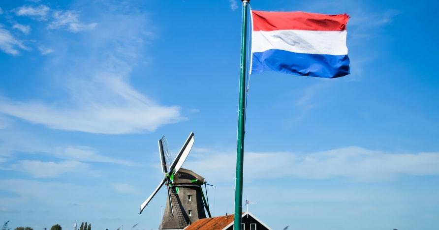 Nederländska iGaming Industry lanserar äntligen i oktober 2021