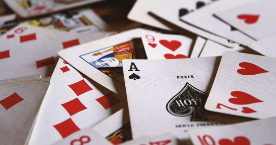 Tekniken bakom Live Casino och Live Blackjack