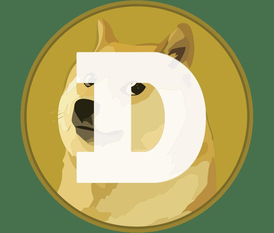 Alla 1 Mobil Casinon med Dogecoin