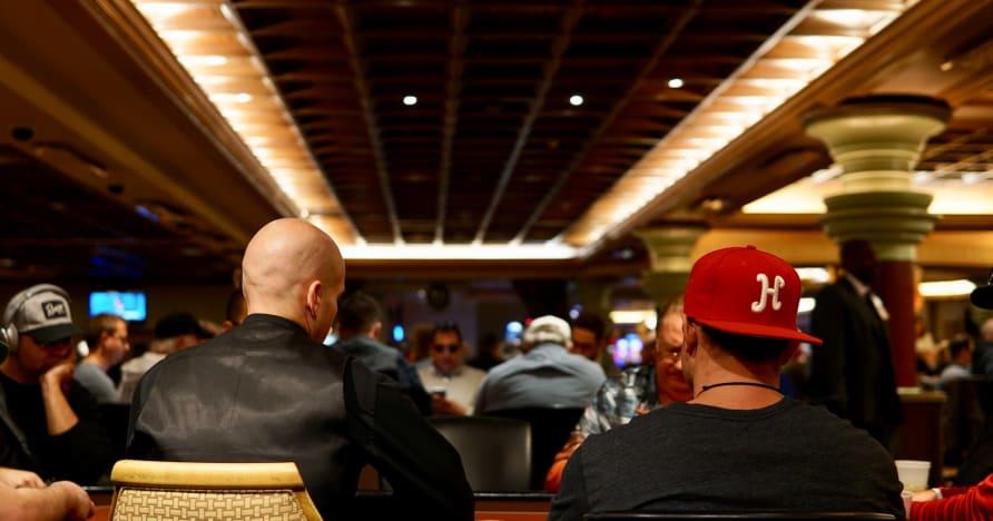 Hur 5G revolutionerar Mobile Casino World