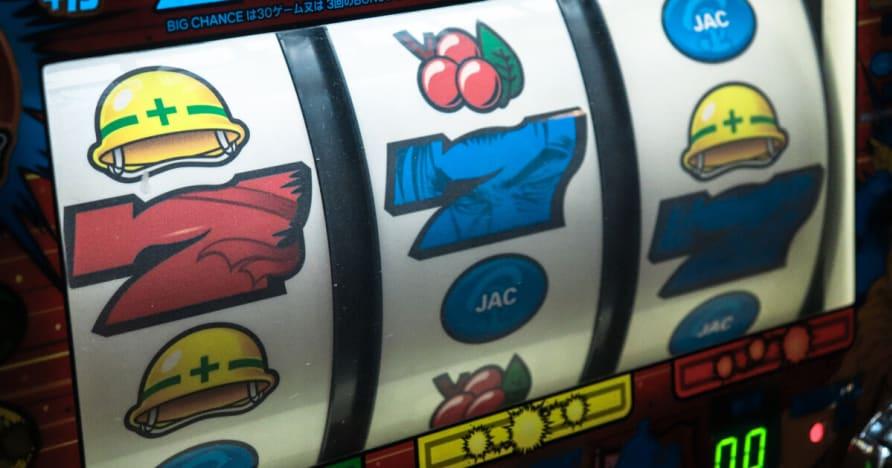 Är Mobile Driving Online Gambling Trend?