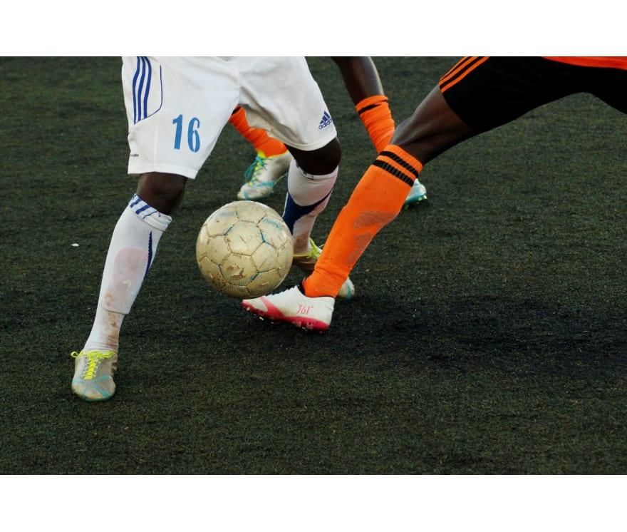 7 Bästa Fotbollsspel Mobil casinos 2021