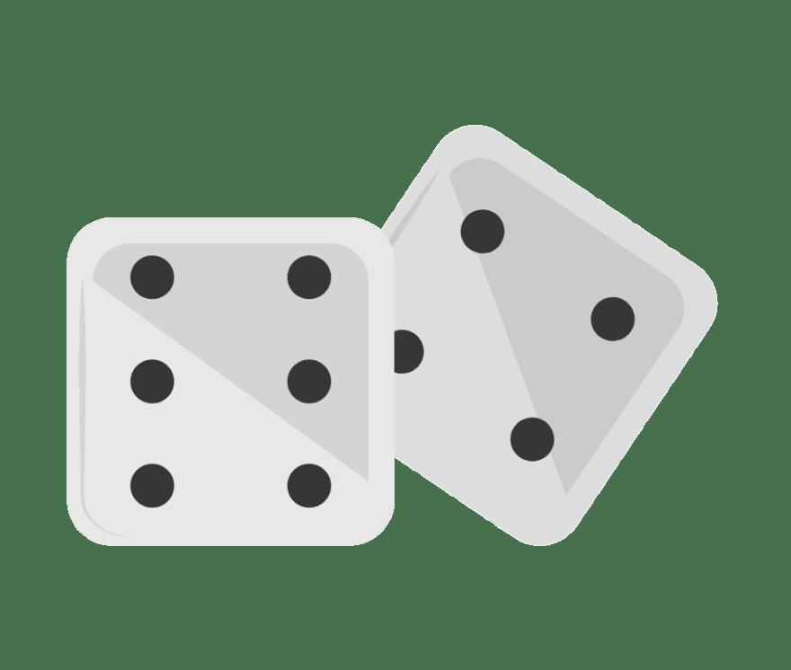 7 Bästa Sic Bo Mobil casinos 2021