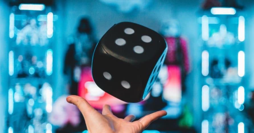 Hur är online kasinon innovativa och föra bättre gameplay till spelare