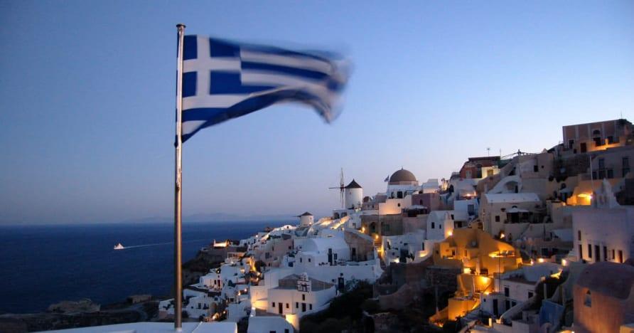 Play'n GO blir grekiska efter att ha säkrat operatörslicens