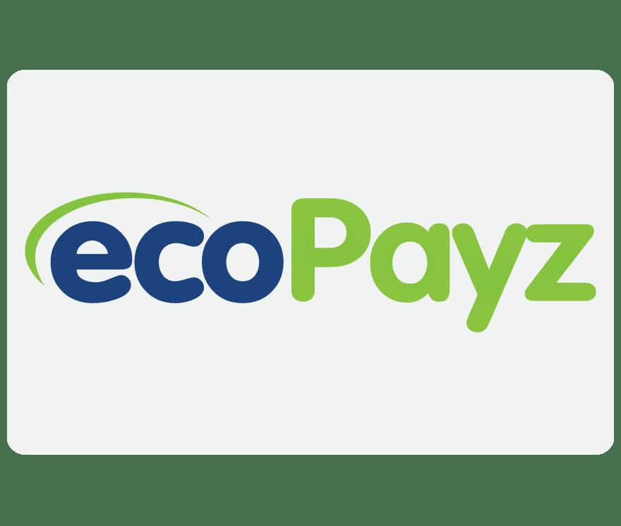 Alla 10 Mobil Casinon med EcoPayz