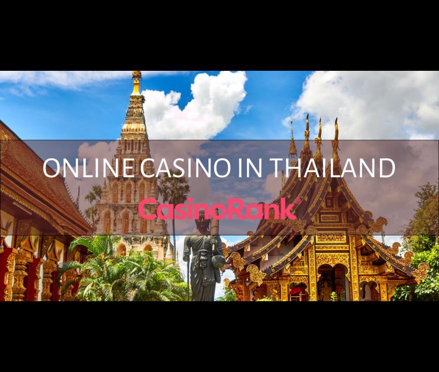 9 Mobil casinon i Thailand 2021