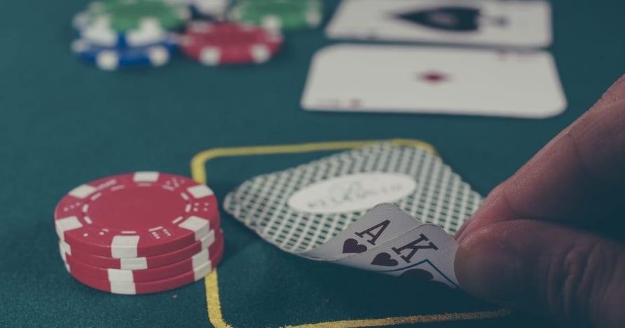 3 Effektiva pokertips som är perfekta för mobilcasino