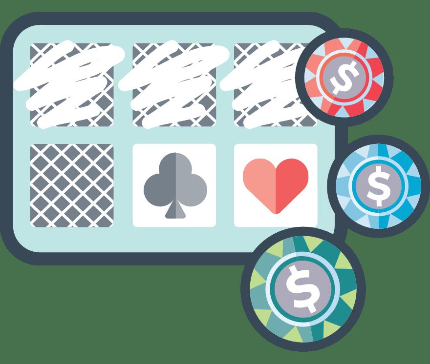 6 Bästa Skraplotter Mobil Casinos 2021