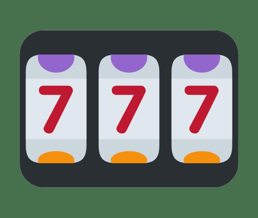 38 Bästa Slots Mobil casinos 2021