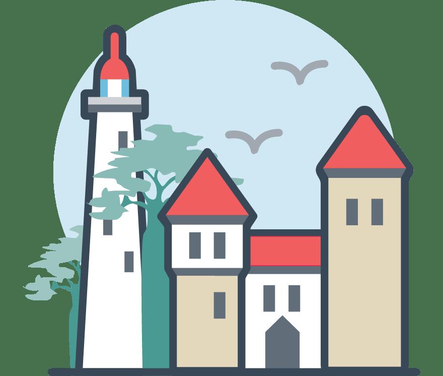 5 Mobil Casinon i Estland 2021