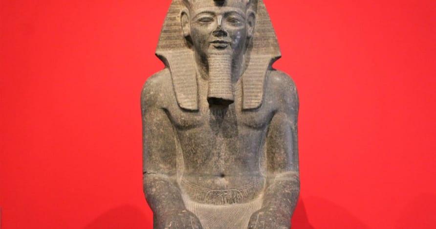 Ramses Book: Casumos populära slots-serie