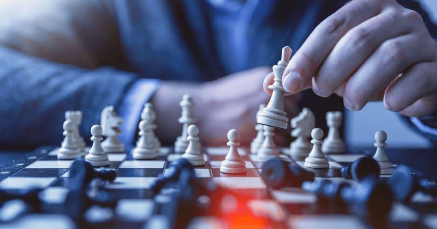 Pai Gow Poker: Allt du behöver veta för att komma igång