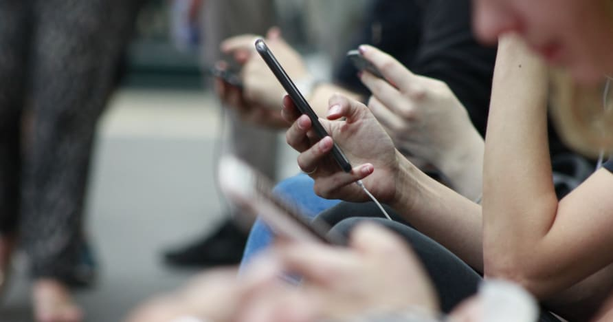 Funktioner i mobilcasino som är populära idag