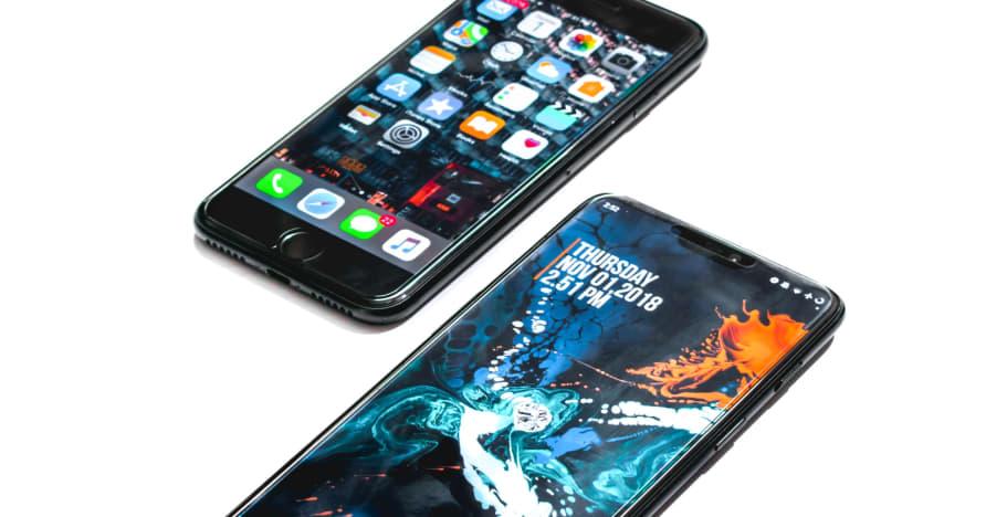 Vilket är bättre: Android vs iOS Mobile Casino?