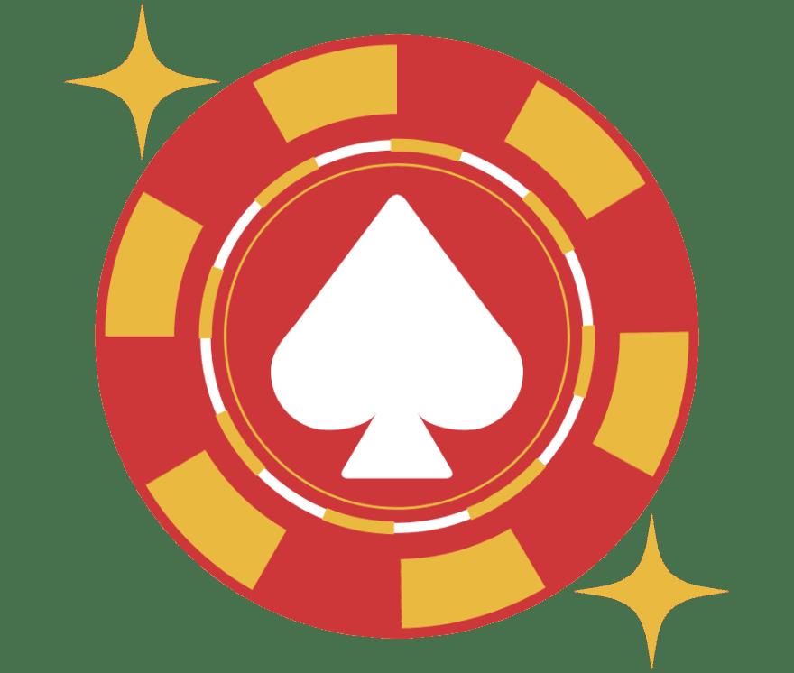 14 Bästa Texas Holdem Mobil casinos 2021