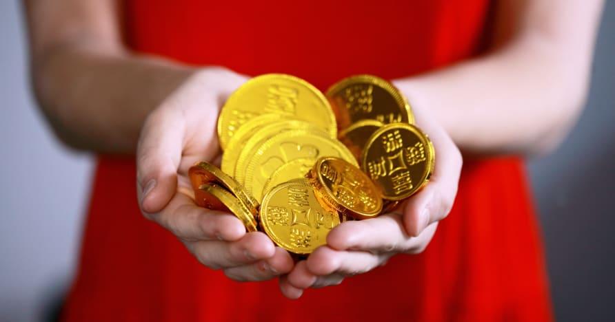 Brilliant Bitcoin - revolutionerar kasinobranschen