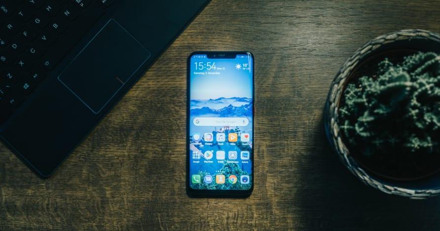 De bästa Android-mobilspel 2020