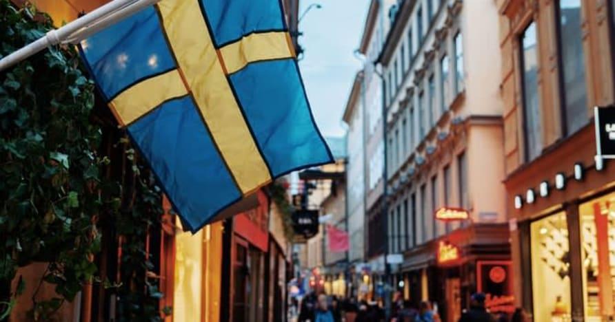Varför mobila casinon i Sverige är blomstrande