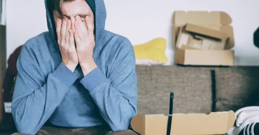 Mobilcasinobedrägerier: Hur man undviker att bli lurad