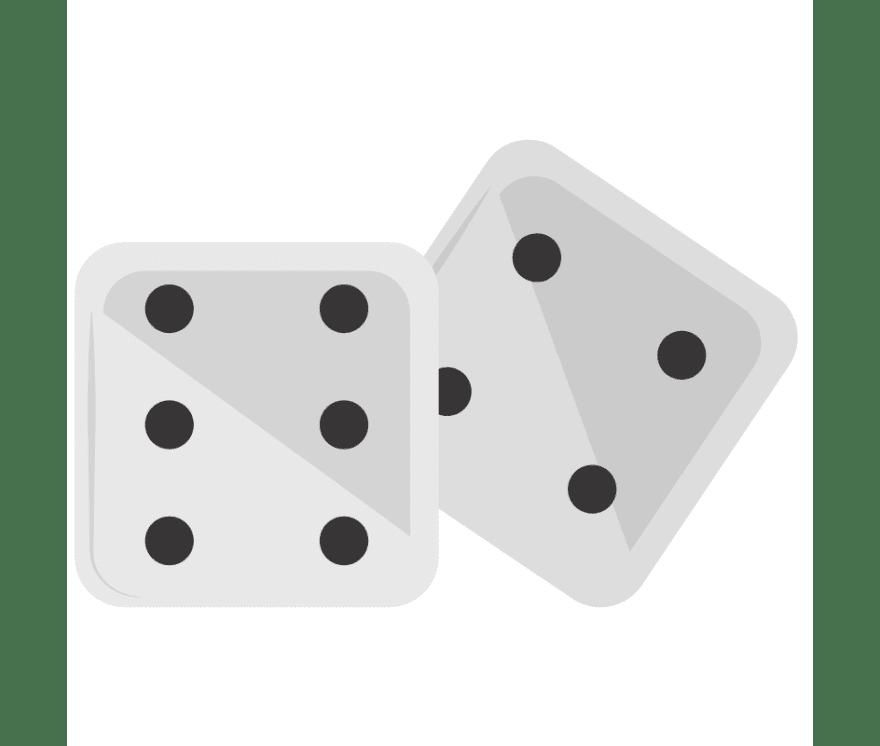 6 Bästa Craps Mobil casinos 2021