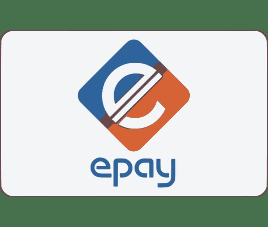 Alla 1 Mobil Casinon med ePay
