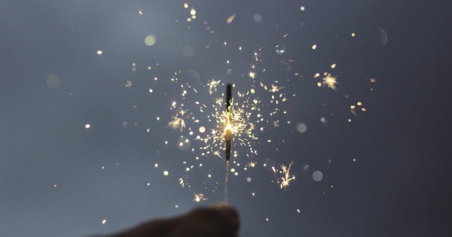 Microgaming välkomnar mars med en mängd nya titlar