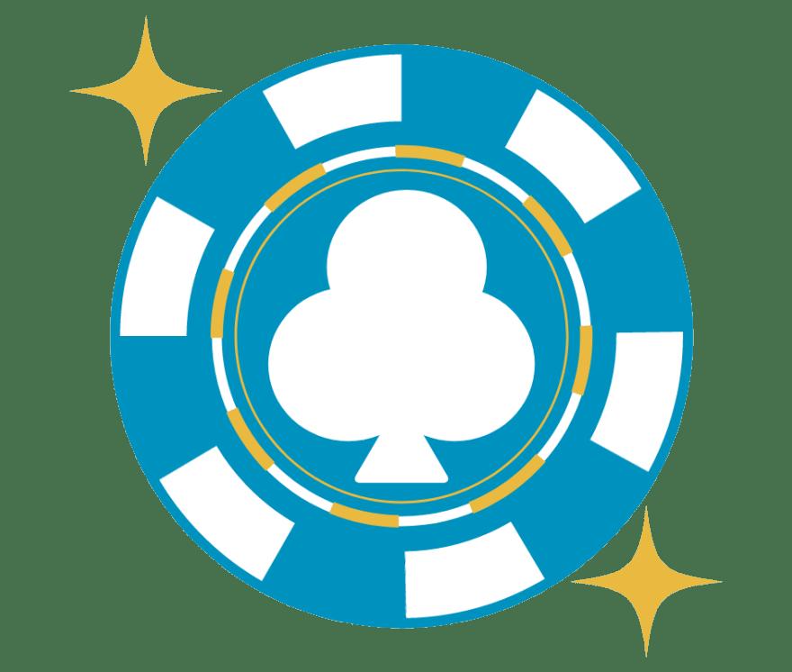 18 Bästa Casino Holdem Mobil casinos 2021