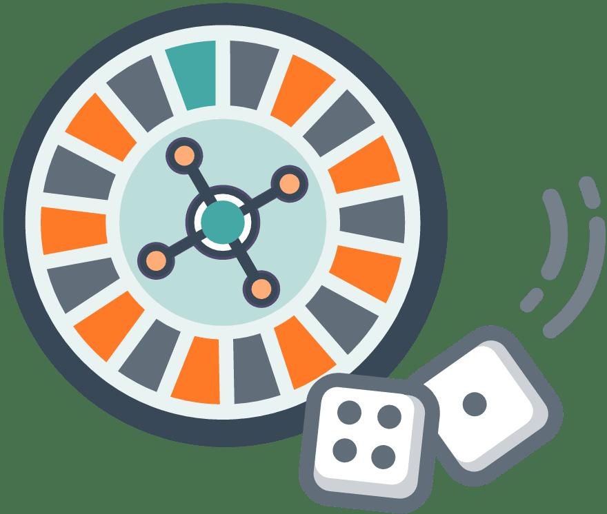 20 Bästa Roulette Mobil Casinos 2021