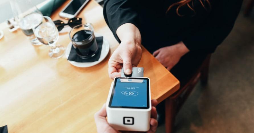 Mobil betalning teknik och fördelarna med mobila betalningar