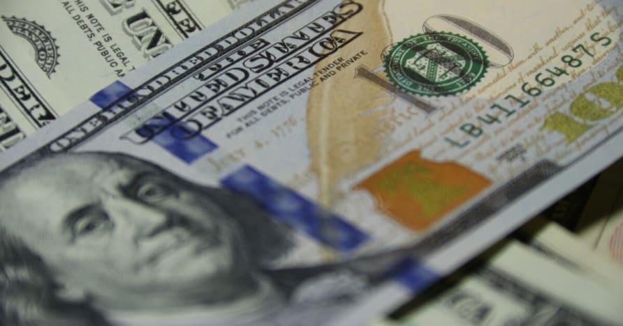 Bästa sätt att vinna pengar på ett kasino