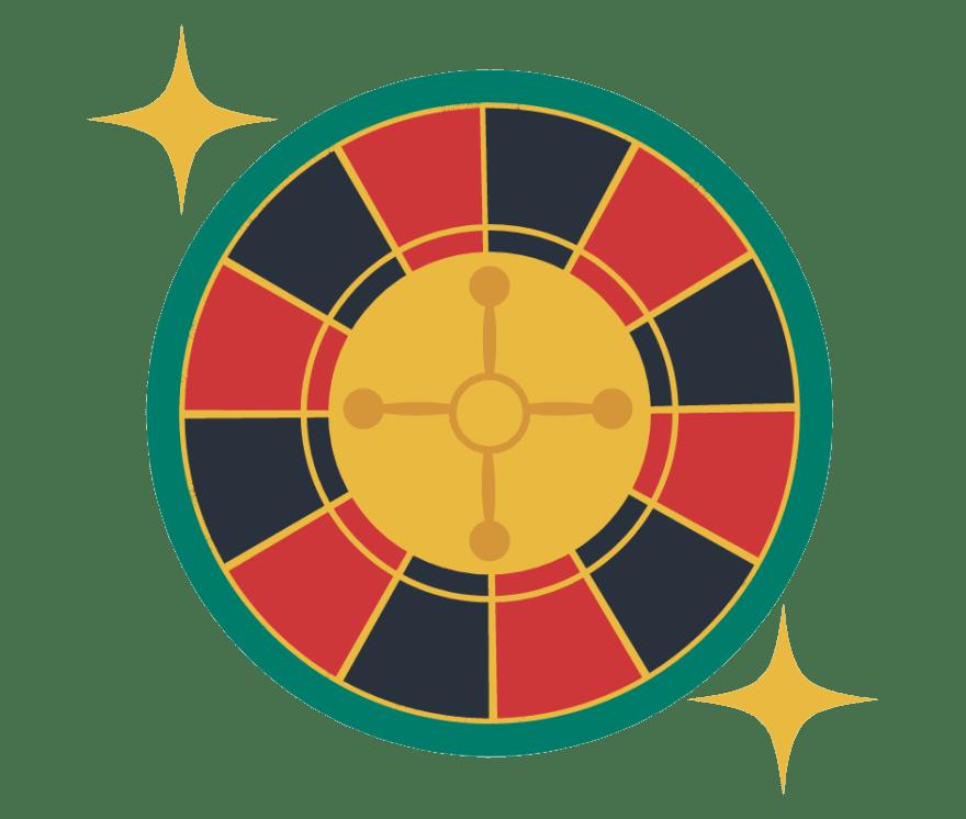 35 Bästa Roulette Mobil casinos 2021