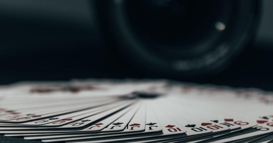 Online video poker strategi som faktiskt fungerar