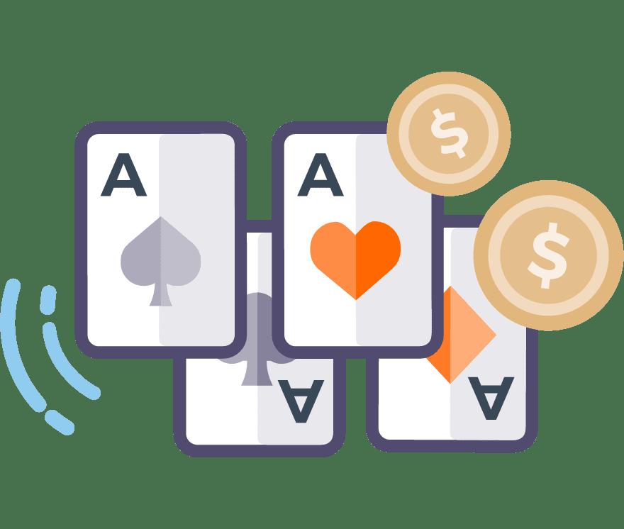 Bästa Rummy Mobil Casinos 2021