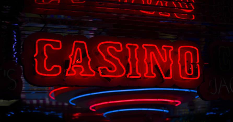 Skillnaden mellan onlinecasinon och landbaserade casinon