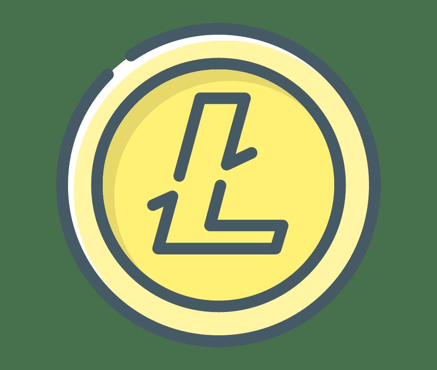 Alla 1 Mobil Casinon med Litecoin