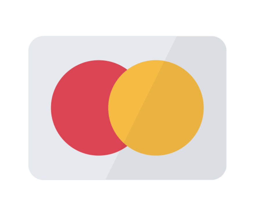 Alla 19 Mobil Casinon med MasterCard