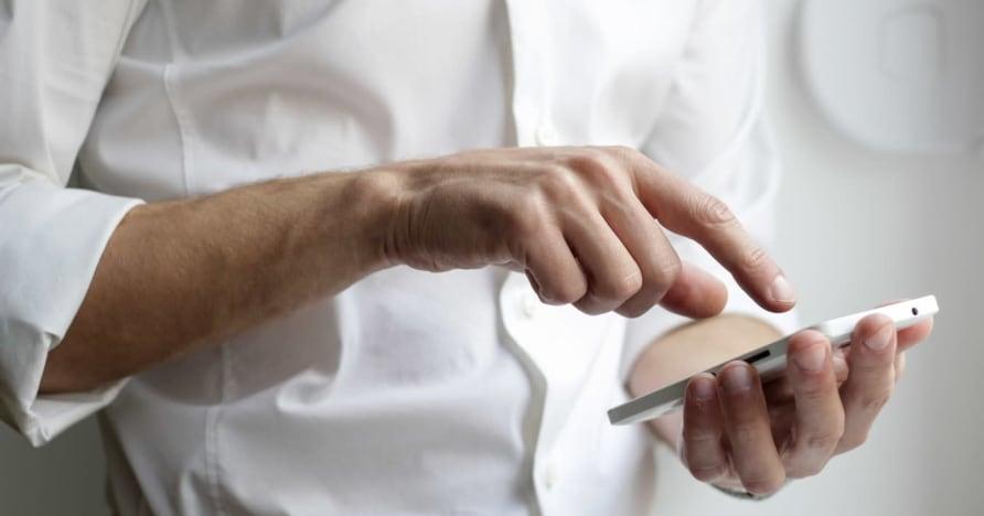 Hur mobila casinospel fungerar - Hitta det bästa mobilcasinoet