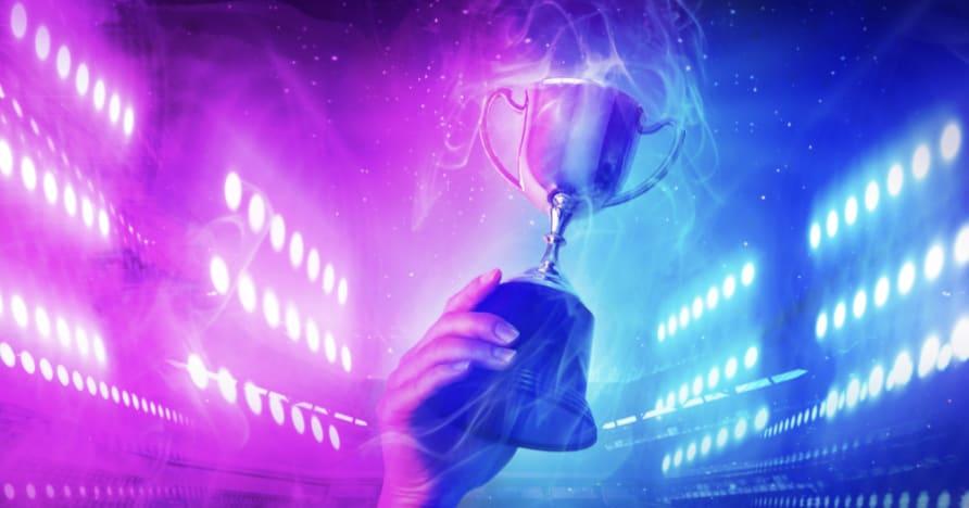 5 Esportsbettingevenemang i juli 2021