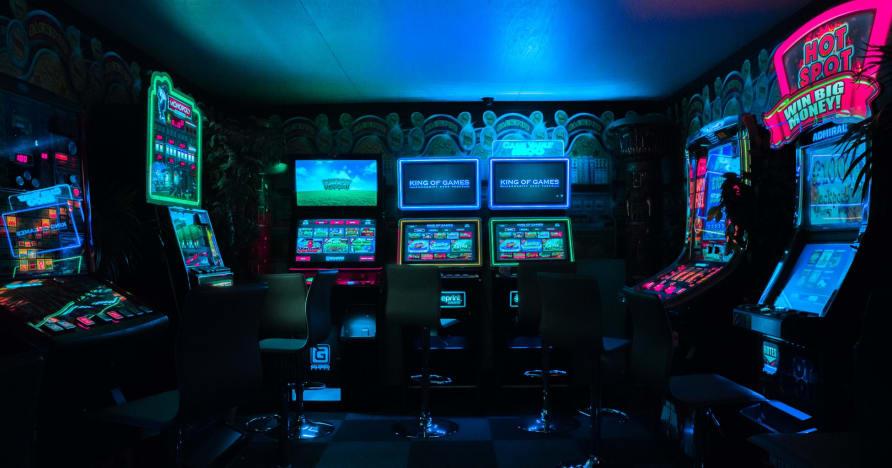Helt nya Microgaming Jackpot-spel 2021
