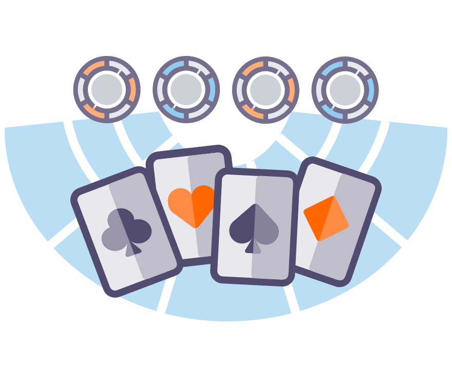 21 Bästa Baccarat Mobil Casinos 2021