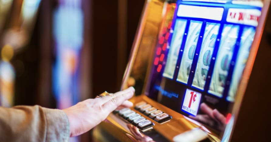 Scientific Games firar framgångsrik lansering av lotterisystem i Schweiz