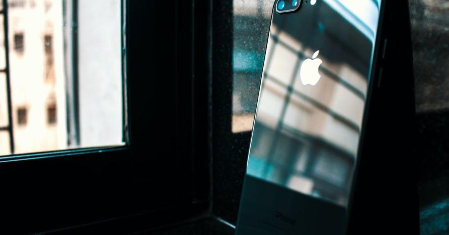 Varför måste du gå mobil - fördelar med mobilcasino