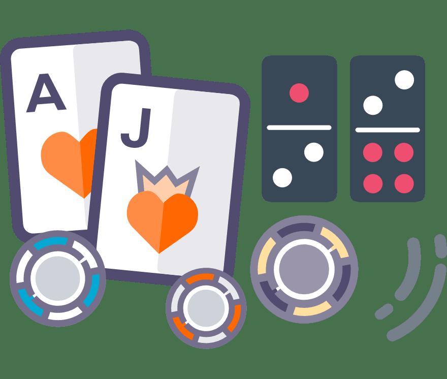 6 Bästa Pai Gow Mobil Casinos 2021