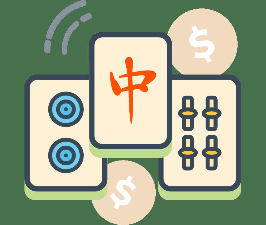 2 Bästa Mahjong Mobil Casinos 2021